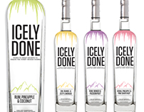 Icely Done Branding