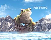 Mr. Frog II