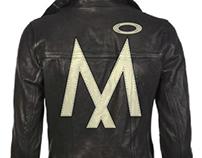 MXDE Bike Jacket