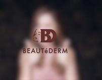 Beautéderm Advertisements