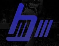 Ben Mclemore III Logo