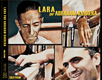 Lara por Abraham Barrera