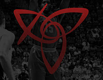 Anthony Bennett Player Logo
