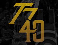 Tyler Zeller Logo