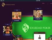Sociedad Poker