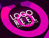 REEL LOGOS 1 MOTION GRAPHICS Oscar Creativo