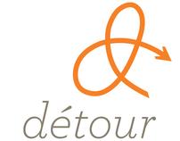 DÉTOUR WEBSITE