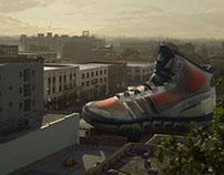 Adidas - Quick Ain't Fair