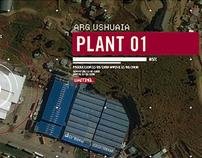 Plantas Newsan