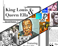 King and Queen Article