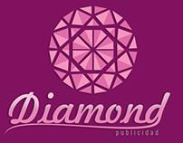 Imagen Corporativa Diamond