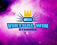 Virtual Win logo