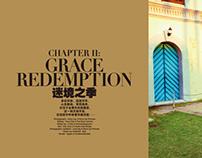 Chapter II: Grace Redemption - Newtide October 2013