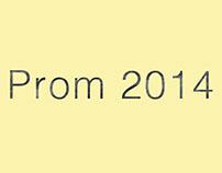 Dillard's Prom 2014