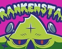 frankenstar and alot of sfuff