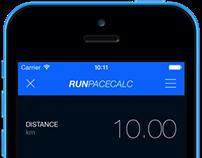 RunPaceCalc