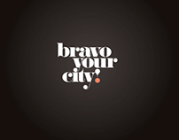 Bravo Your City! iOS app.