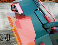 Robot Design model001