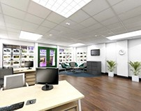 3D Visualization - Estate Agents