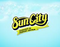 SunCity Szabadidő - és Vízisport Centrum - 2013
