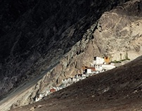 Fotografie: Ladakh