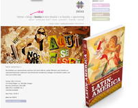 Worldwide Graphic Design Latin America - Zeixs Books /G