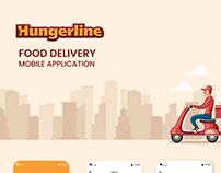 Hunger line
