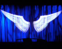 Theatrical Lighting Design