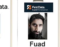 work ID rebranding