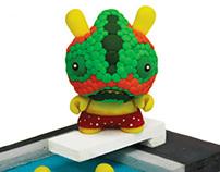 Chameleon Pool