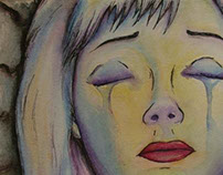 Watercolor Portraiture