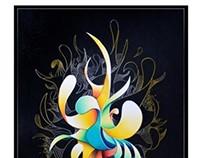 Peinture Black Lemon