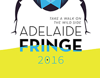 take a walk on the wild side | fringe