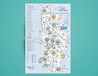 Arlington Heights Park District Map