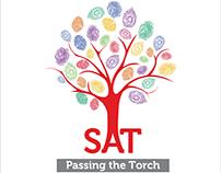 SAT Branding