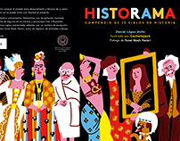 HISTORAMA, FNAC