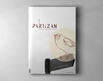 Partizan Magazine