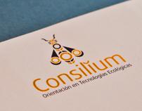 Consilium - Brand Identity