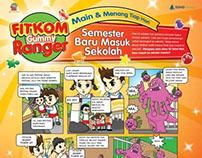 fitkom comic