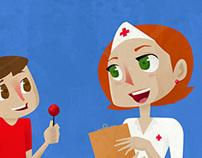 Día de las Enfermeras