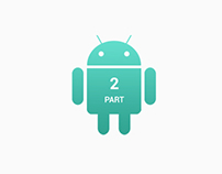 Android OS. Concept. Part 2