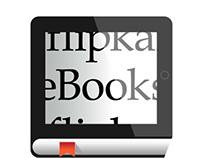 eBooks App icon