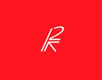 2PR Agency Identity