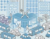 IBM 5in5 - Cities