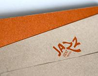 Jazz Festival Branding