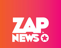 Brand: ZAP NEWS · TV show
