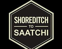 Shoreditch To Saatchi