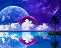 Celestial Tropics