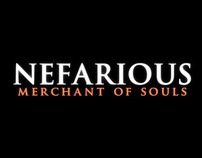 Opening Scene for Nefarious: Merchant of Souls