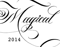 Magical 2014
